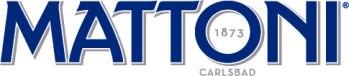 Mattoni logo modre - stribrna outline