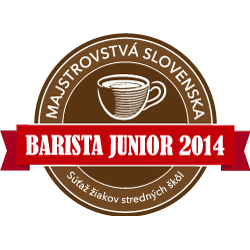 barista_junior_2014 LOGO