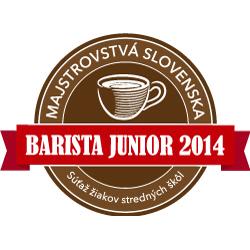 barista_junior_2014 LOGO